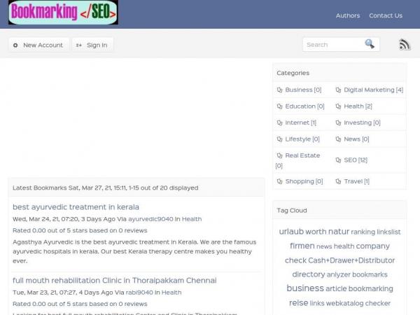 bookmarking.seo-online.website