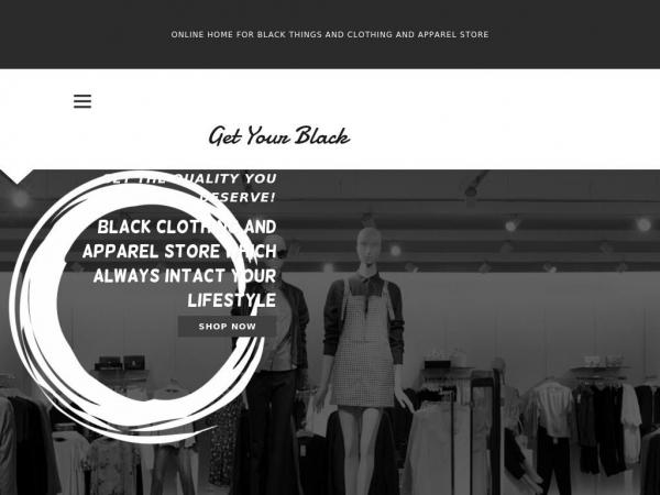 getyourblack.com