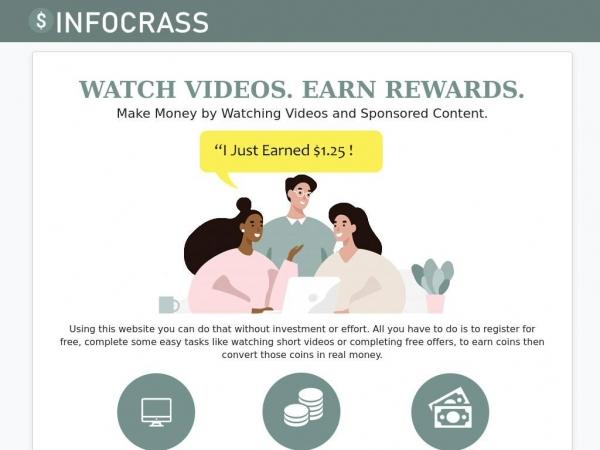 infocrass.com
