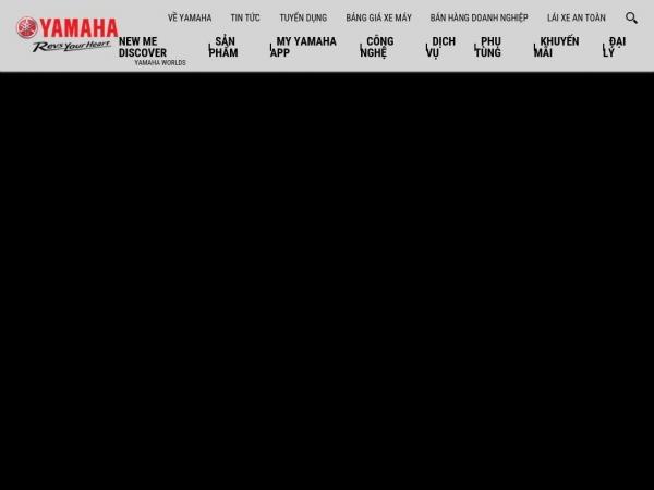 yamaha-motor.com.vn